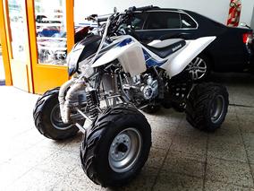 Cuatriciclo Motomel 200cc Pitbull 2016 Nuevo