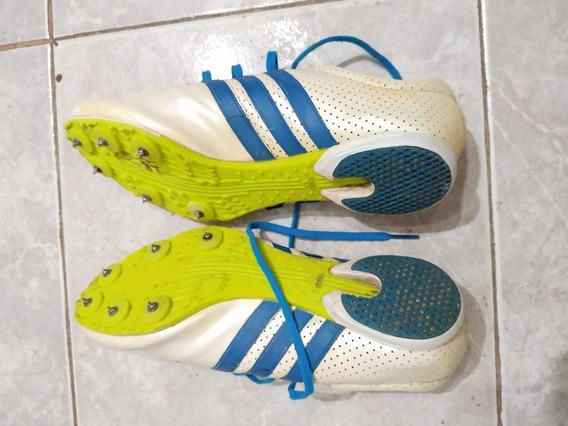 Zapatillas Atletismo Medio Fondo