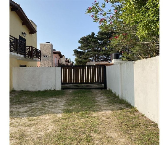 Duplex Tipo Casa 3 Ambientes, 400 Mts De La Playa