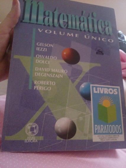 Melhor Livro De Matemática Para Enem