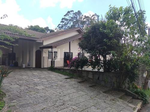 Casa Em Condomínio Para Venda Em Arujá, Condomínio Arujazinho Iv, 4 Dormitórios, 4 Suítes, 6 Banheiros, 6 Vagas - Ca0253_1-1816897