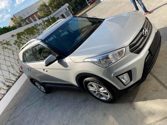 Hyundai Creta 2018 4p Gls L4/1.6 Aut