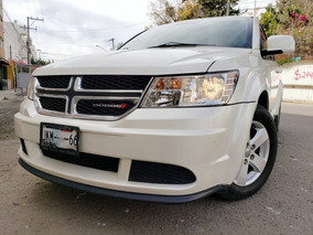 Dodge Journey 2.4 Se 7 Pas At 2013