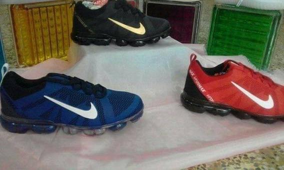 Zapatos Nike Max Talla 37 A 42 Nuevos