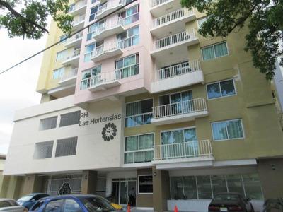 Alquiler De Apartamento En Panamá Sector España 18-6850 (hh)