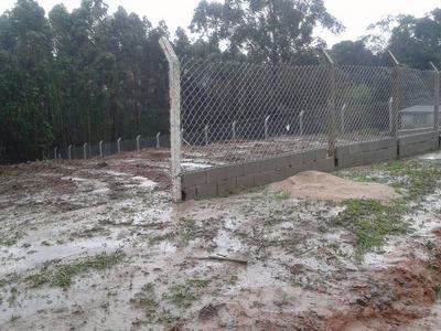 Vendo Terreno Com Escritura Definitiva - Pilar Do Sul Sp