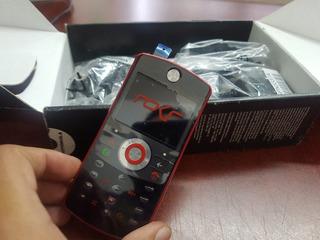 Motorola Rokr Em30 Negro.libre.nuevo $1299 Con Envío.