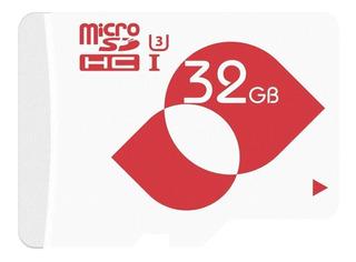 Mengmi Micro Sd Card 32gb Class 10 U3 Micro Sdhc Memory Card