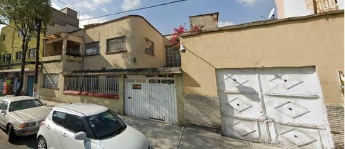 Imagen 1 de 5 de Venta De Remate Bancario Casa En  Alcaldía Gustavo A. Madero