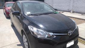 Toyota Yaris 2015 Full Equipo De Remate Unico Propietario¡¡¡