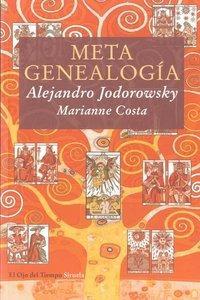 Metagenealogia Arbol Genealogico Como Arte, El - Jodorows...