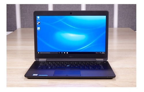 Notebook Laptop  Dell Latitude E 7470  Core I5 (gb) Sin Gtia
