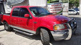 Ford Lobo 2002