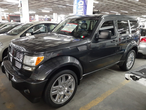 Dodge Nitro Slt Premium 4x2 At 2011