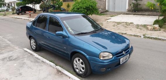 Chevrolet Corsa Sedan 1996