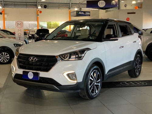 Imagem 1 de 15 de Hyundai Creta Prestige
