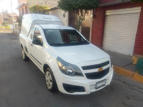 Chevrolet Tornado 1.8 Ls Mt 2013