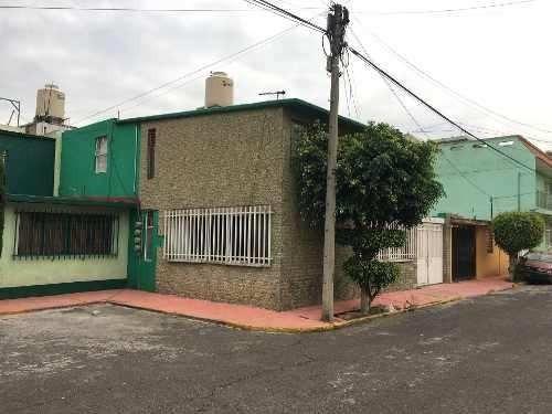 Casa En Venta, San Juan De Aragón 1ra Sección, Gustavo A. Ma