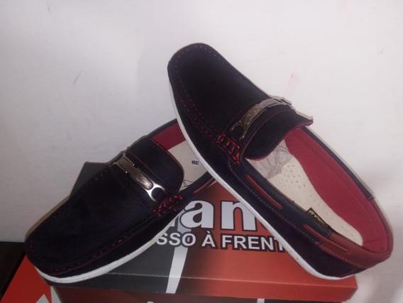 Sapatenis Sapato Masculino Casual