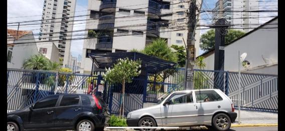 Apartamento Melhor Lugar De Santana - 3 Suites-125 M2 Uteis
