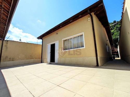 Imagem 1 de 21 de Casa Com 3 Dormitórios À Venda, 171 M² Por R$ 560.000,00 - Sumaré - Caraguatatuba/sp - Ca0011