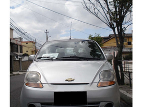 Vendo Chevrolet Spark Activo Lt 2006 Con A/c.