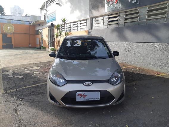 Ford Fiesta 1.6 Completo 2012