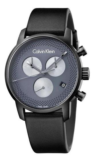 Relógio Masculino Calvin Klein K2g177c3
