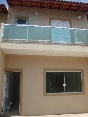Casa Para Venda, 3 Dormitórios, Cesar Souza - Mogi Das Cruzes - 45