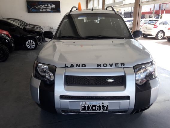 Land Rover Freelander 2.0 Td4 2006 Excelente.!!