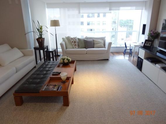 Ótimo Apartamento Na Chácara Santo Antônio Com Três Suítes E Bem Próximo Ao Shopping Morumbi . - Cc8700
