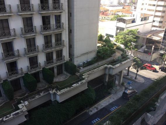 Sala Comercial Para Locação Em São Caetano Do Sul, Santa Paula, 1 Banheiro, 1 Vaga - 732_2-722326