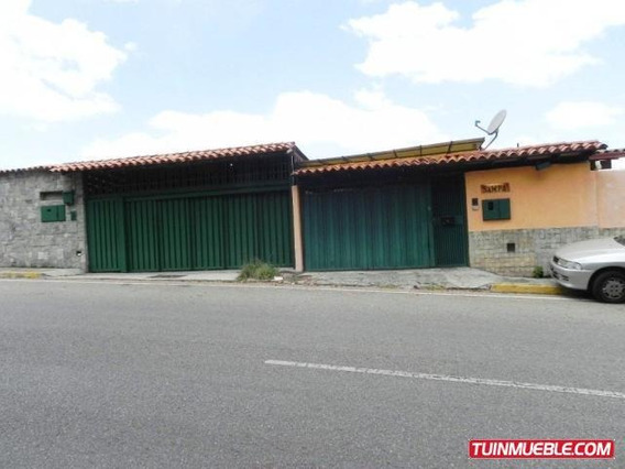 Casas En Venta Ab Mr Mls #19-12726 ---- 04142354081