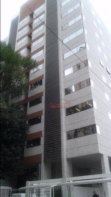 Conjunto À Venda, 56 M² Por R$ 681.120 - Vila Olímpia - São Paulo/sp - Cj0417