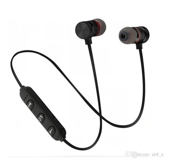 Fone Bluetooth Headset Magnetic Band