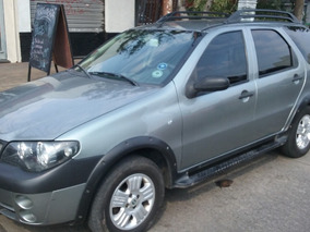 Fiat Palio Weekend 2006 1.8 X-treme Exce$75000 Ct 1561213898