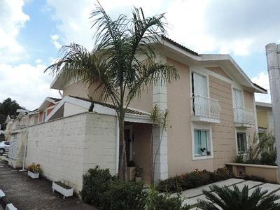 Casa Em Granja Viana, Cotia/sp De 109m² 3 Quartos À Venda Por R$ 560.000,00 - Ca94955