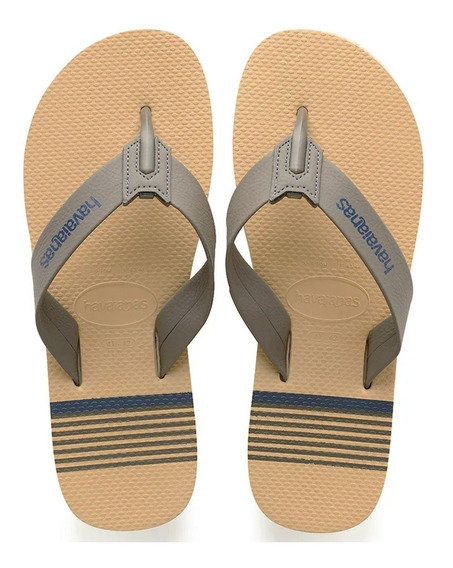 Chinelo Masculino Havaianas Urban Craft C/. N. Fiscal