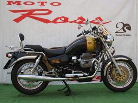Moto Guzzi California Special Sport 80 Aniversario Unica