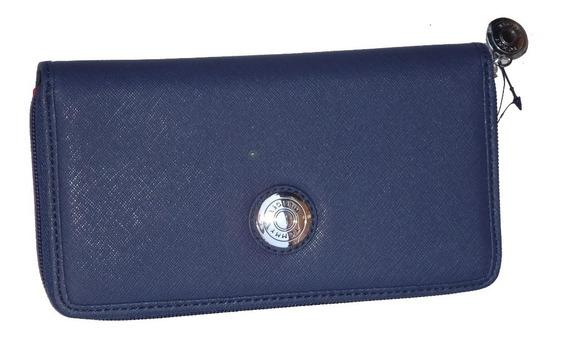 Billeteras Dama Tommy Hilfiger 100% Originales De Tienda Usa