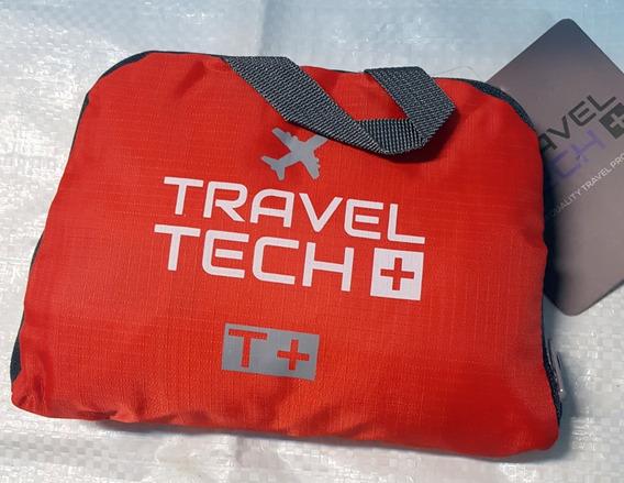 Mochila Plegable De Viaje - Travel Tech