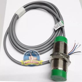 Sensor Chaveador Weg Elet. Digital Capacitivo Sc10t-30g1lp2