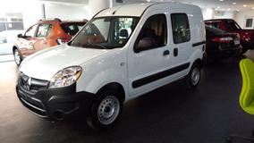 Autos Camionetas Utilitarios Renault Kangoo Furgón 5a 2p