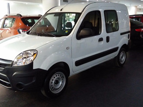 Renault Kangoo 2 Furgon Asientos Familiar Mixta Fm