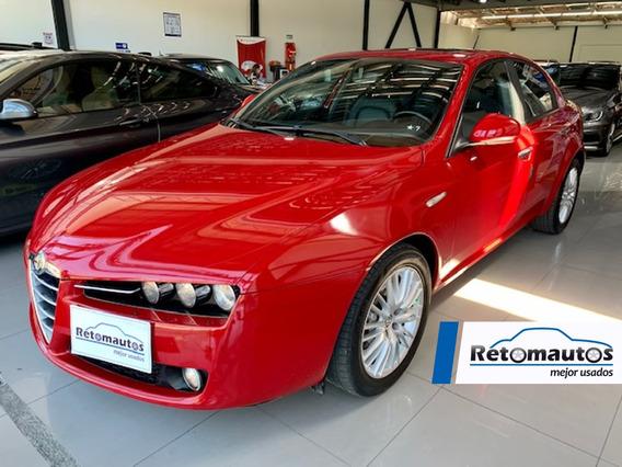 Alfa Romeo 159 Elegance