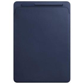 Capa Sleeve Para iPad Pro 12,9 Apple, Azul - Mq0t2zm/a
