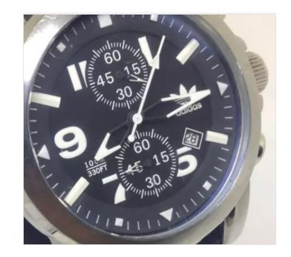 Relógio De Pulso adidas Sport Masculino T09462 Webclock