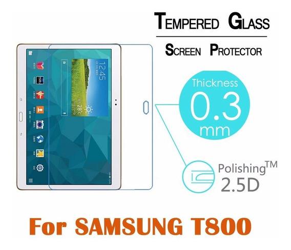 Película/vidro Tablet Samsung Galaxy Tab S Sm-t800 10.5