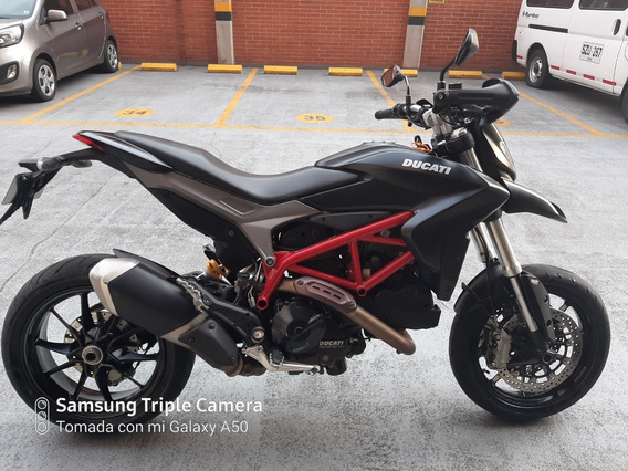 Ducati Hypermotard, 821 Cc, 2014