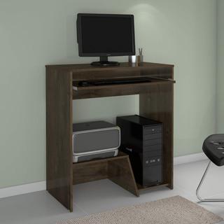 Mesa Para Computador Com Suporte Para Teclado Iris Jcm If